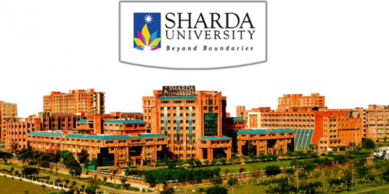 sharda-university-greater-noida-delhi-india