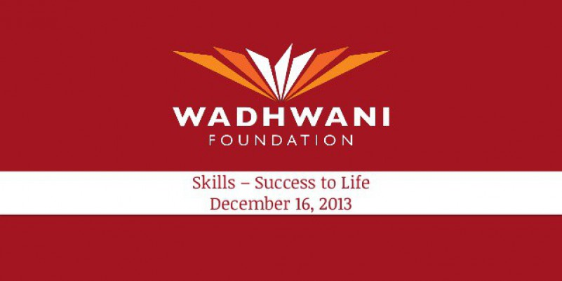 wadhwani-foundation-india