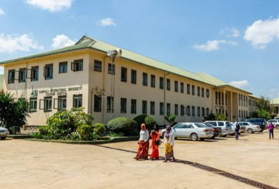 Largest Teaching Hospital in Uganda