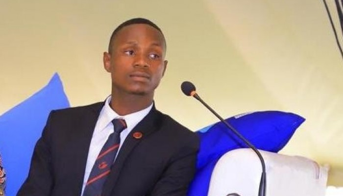 Campus News: KIU Western Campus Guild President Requests Government to Release Roadmap on Reopening of Schools