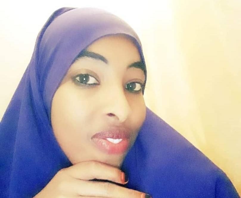 Explorer of the Day: Aminah Hopes to Impact Change in Somalia