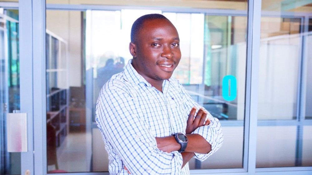 Alumni Voice: Samuel Mugisha Hopes to Transform the Tourism Industry