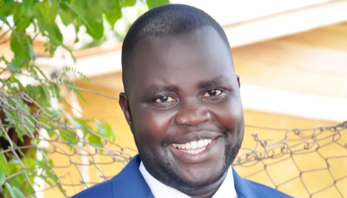 Former KIU Law Society President Osiya to Appear on Rest TV's Political Round table