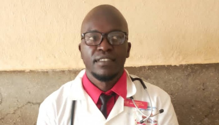FUMSA President Osodi Warns Medical Students About Laxity After Resuming Studies