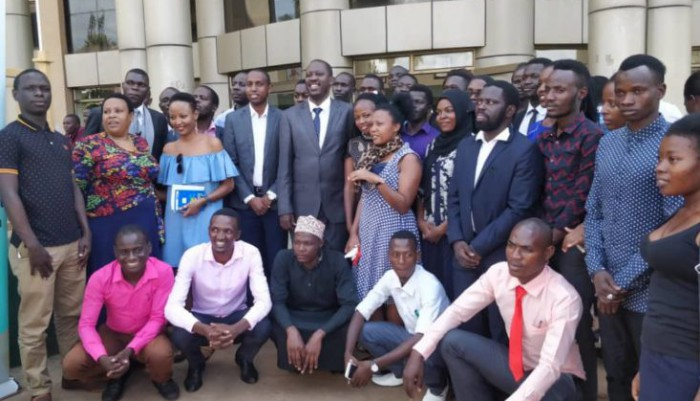 Hhrd In Conjunction With Kiu Organizes Youth Leadership Forum