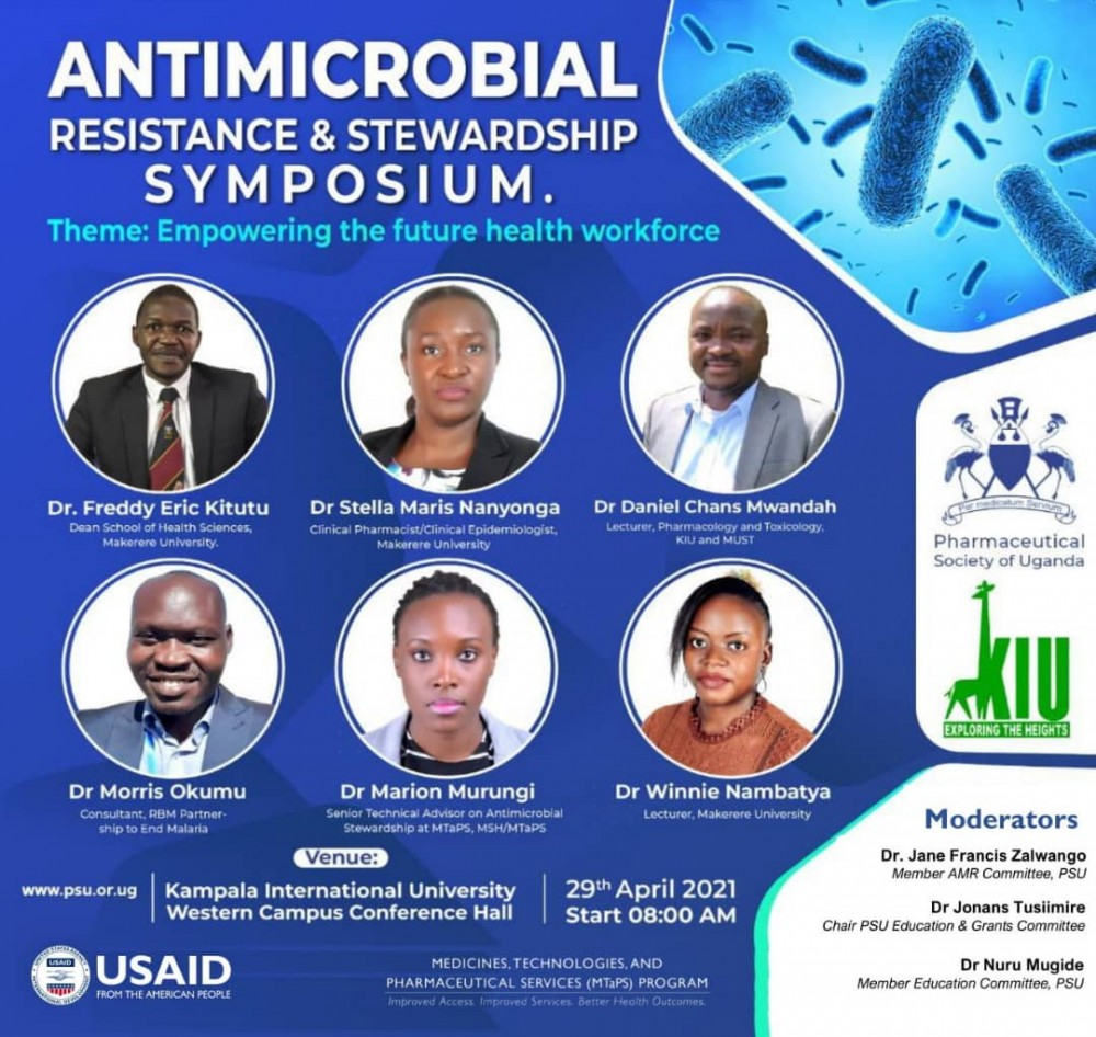 kiu-to-host-the-inaugural-antimicrobial-resistance-and-stewardship-symposium