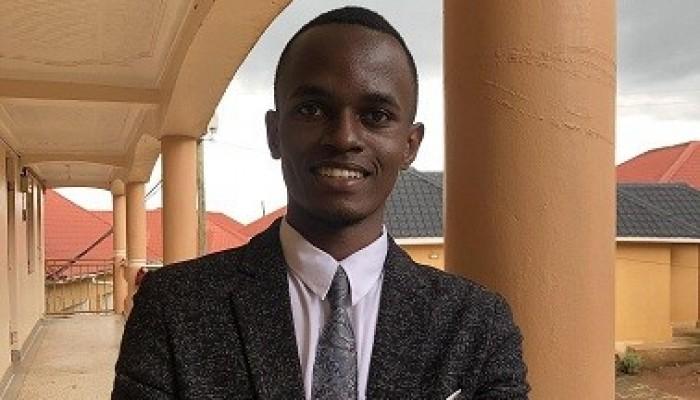 KIU's Agaba Elected New Uganda Pharmaceutical Students Association President, Vows to Bridge Unity Gaps Between Universities