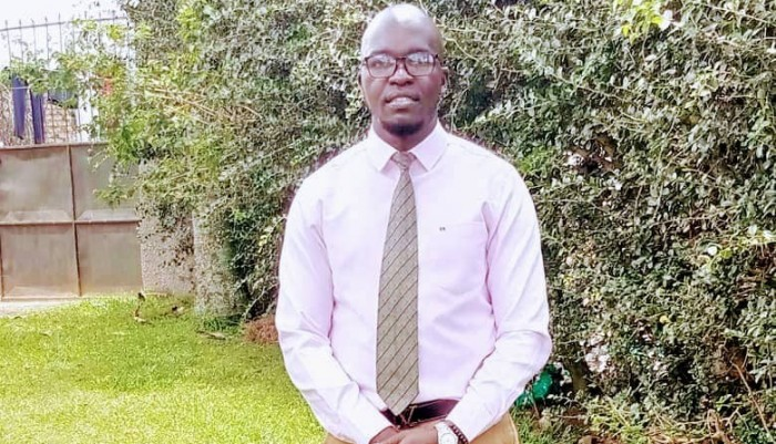 KIU's Osodi Brings Wealth of Experience to Transform FUMSA