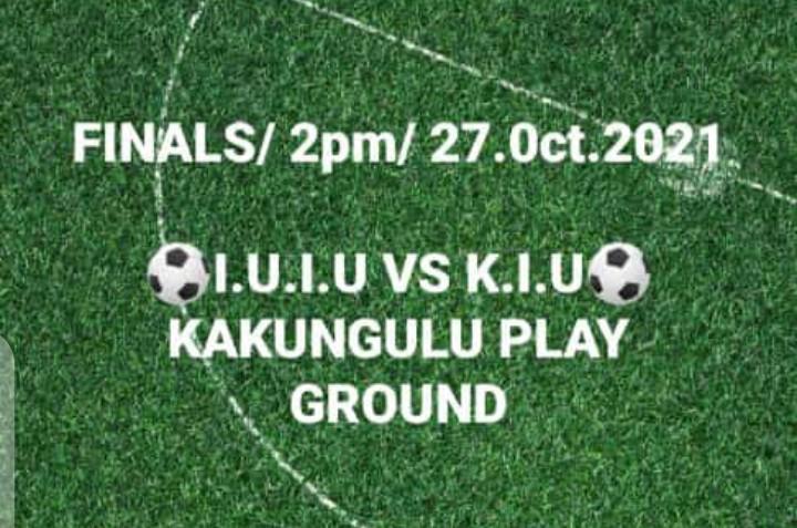 KIU News Image