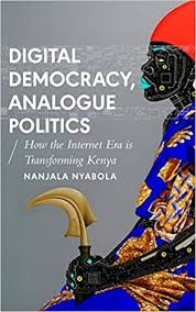 KIU Book Club: Digital Democracy, Analogue Politics by Nanjala Nyabola