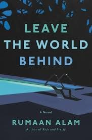 KIU Book Club: Leave the World Behind by Rumaan Alam