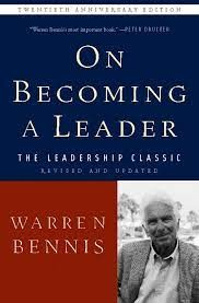 KIU Book Club: On Becoming a leader by Warren Bennis