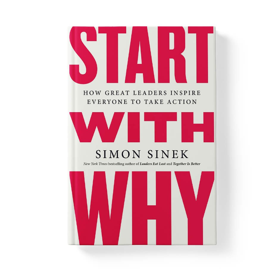KIU Book Club: Start With Why by Simon Sinek