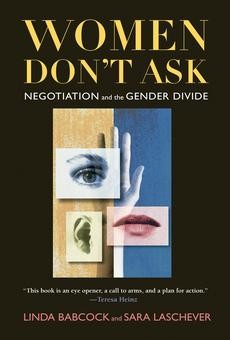 kiu-book-club-women-dont-ask-by-linda-babcock-and-sara-laschever-negotiation-and-the-gender-divide