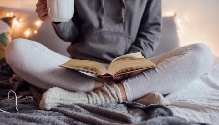 KIU Book Club: Your Top Five Weekend Reads