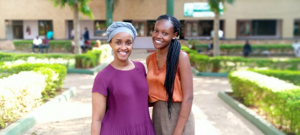 KIU Congratulates Her Students for Making it to the Media Challenge Fellowship