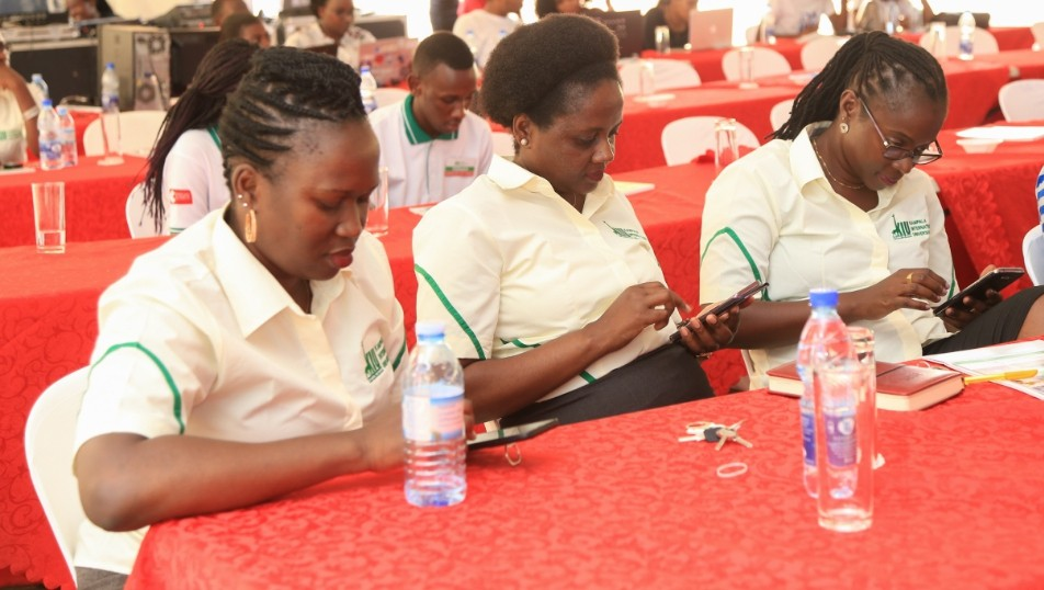 KIU Has Also played her part in Women Emancipation