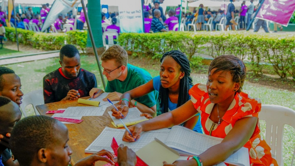 kiu-hosts-first-ever-successful-campus-health-peer-link-bazaar