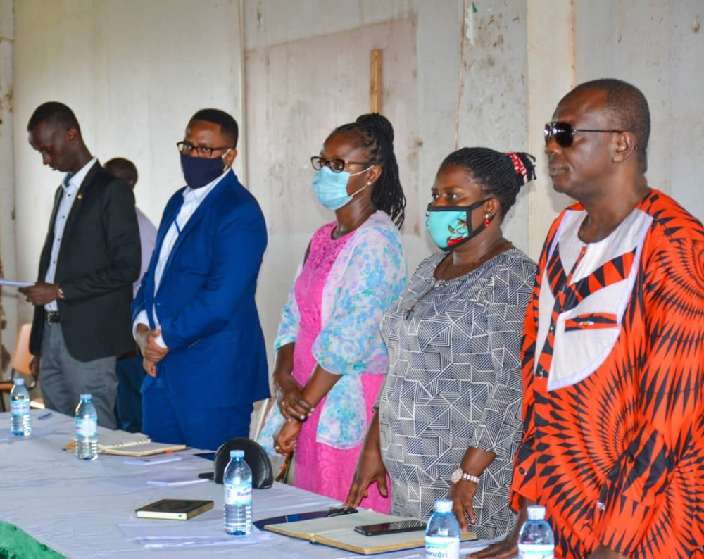 KIU Initiates April 2021 Intake Students