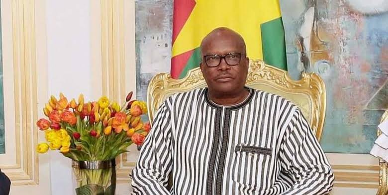 KIU International Desk: Burkina Faso's President Kabore Re-elected for Another Term