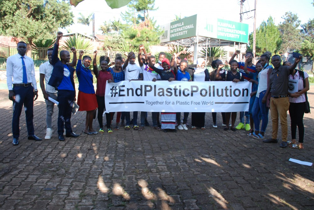 kiu-joins-end-plastic-pollution-initiative-to-launch-the-'plastic-free-campus-program