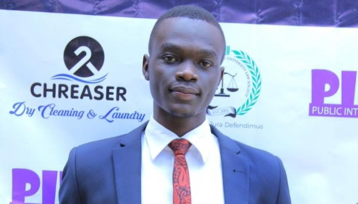 KIU Law Society President Aliga Advises Students to use Lockdown to Boost Their Skills Cache