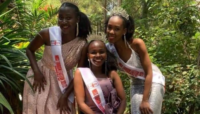 KIU Law Student Peace Chebet Crowned Miss Tourism Eastern Uganda