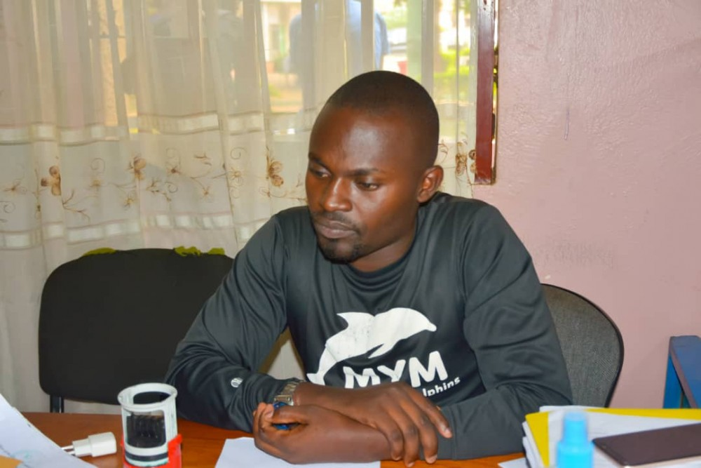 KIU Main Campus EC Sets Tough Measures for Guild Candidates