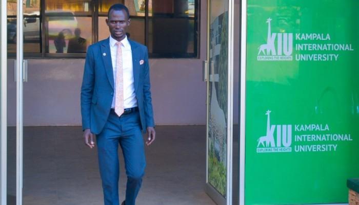 KIU NRM Chapter President Decries Increasing Teenage Pregnancies, Preaches Hope