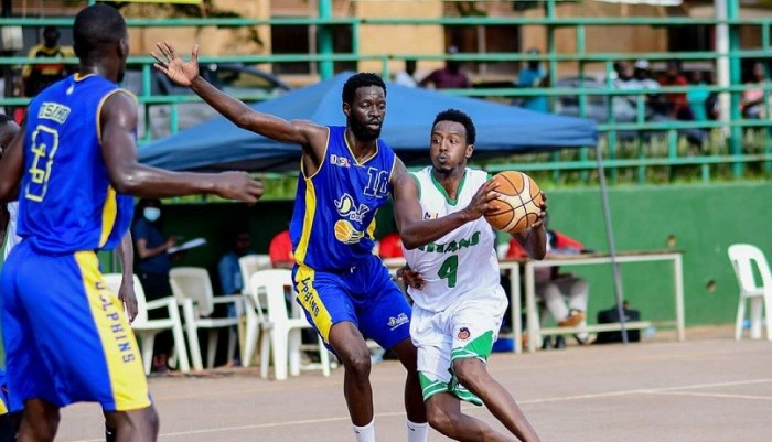 KIU Titans Hope to Bounce Back Against UCU Canons, Rangers Face KCCA Leopards