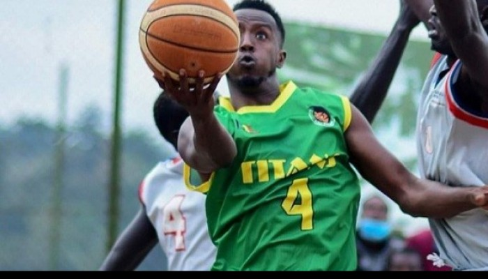 KIU Titans Stage Stunning Comeback to Beat UCU, Rangers Suffer First Defeat