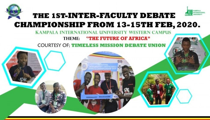 kiu-to-hold-1st-inter-faculty-debate-union-at-western-campus