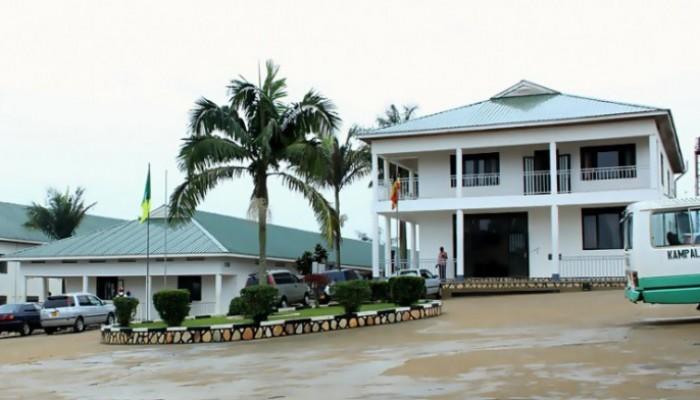 Kiu Western Campus Faculty Of Education Conducting Headcount