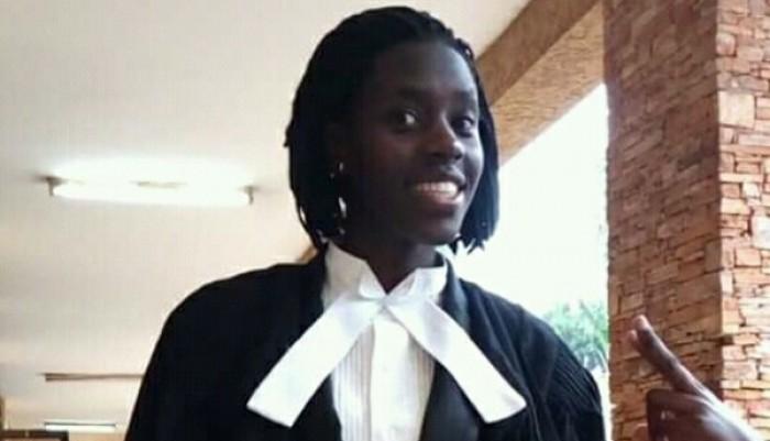 Miriam Nabasigule Using Lockdown to Improve her Academic Quality