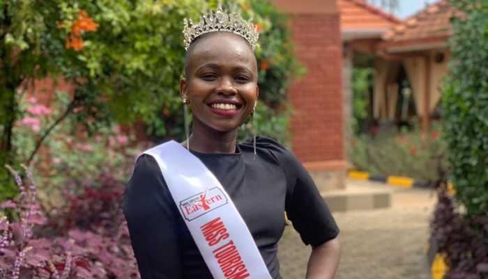 One-on-One With Peace Chebet Mutai, Miss Tourism Uganda, Eastern Region