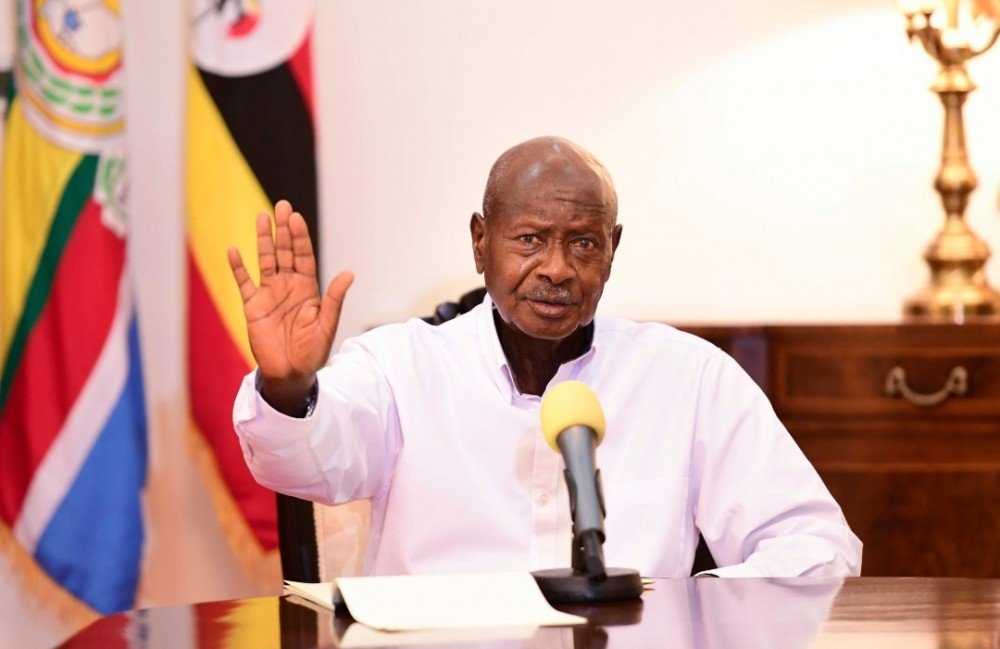 President Museveni Bans Landlords From Evicting Tenants During COVID-19 Lockdown