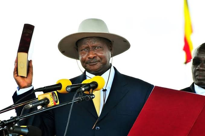 President Museveni's Swearing-in to be Witnessed by About 20 Heads of State