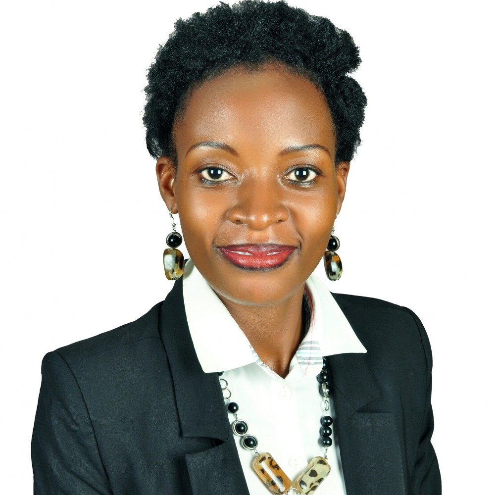 Staying Well Together: KIU Alumnus, Sovereign Hasashya, Uses Lockdown to Better her Craft in Social Works