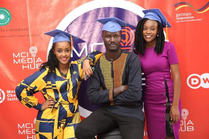 three-kiu-students-complete-six-month-media-challenge-fellowship-successfully