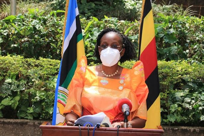 Uganda Commemorates Women's Resilience During COVID-19 Period on Women's Day