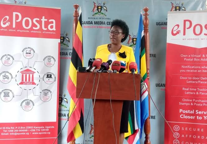 Uganda Government to Adopt Electronic Postage System