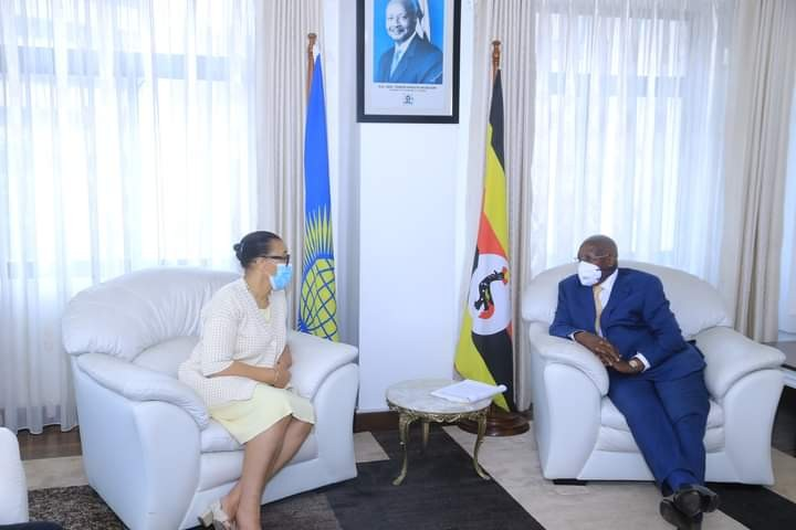 uganda-pledges-continued-support-to-commonwealth-union