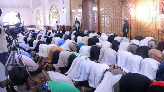 Ugandans Observe Another COVID-19 Pandemic Ramadan